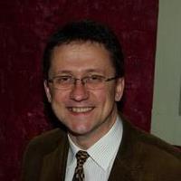 dr inż. Ireneusz Piotr Chmielik